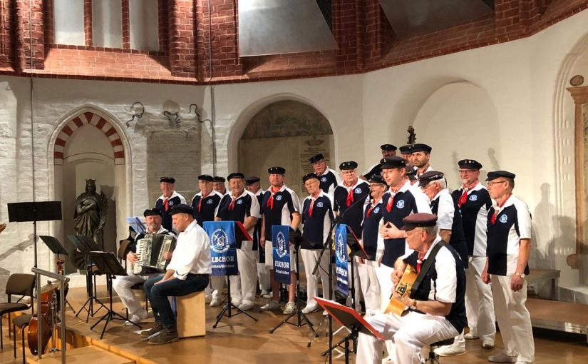 Weihnachtskonzert mit dem Altmark-Ensemble Stendal im Musikforum Katharinenkirche Stendal (07. und 08. Dezember 2019)